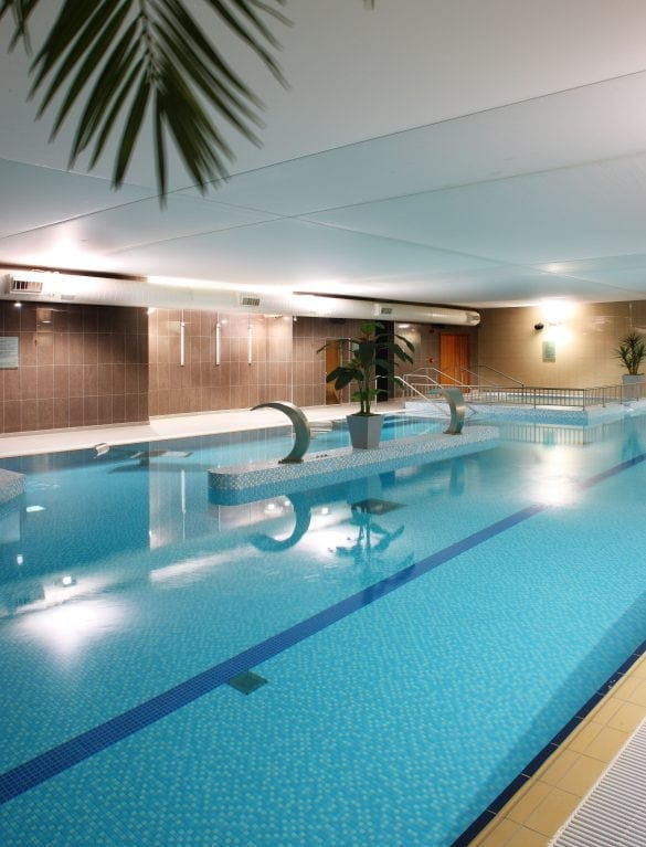 Maldron Hotel Tallaght Leisure Centre