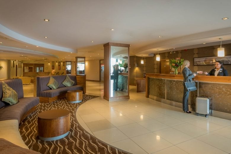 Hotels Near Citywest Conference Centre Dublin