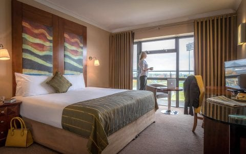 Tallaght Superior Hotel Rooms