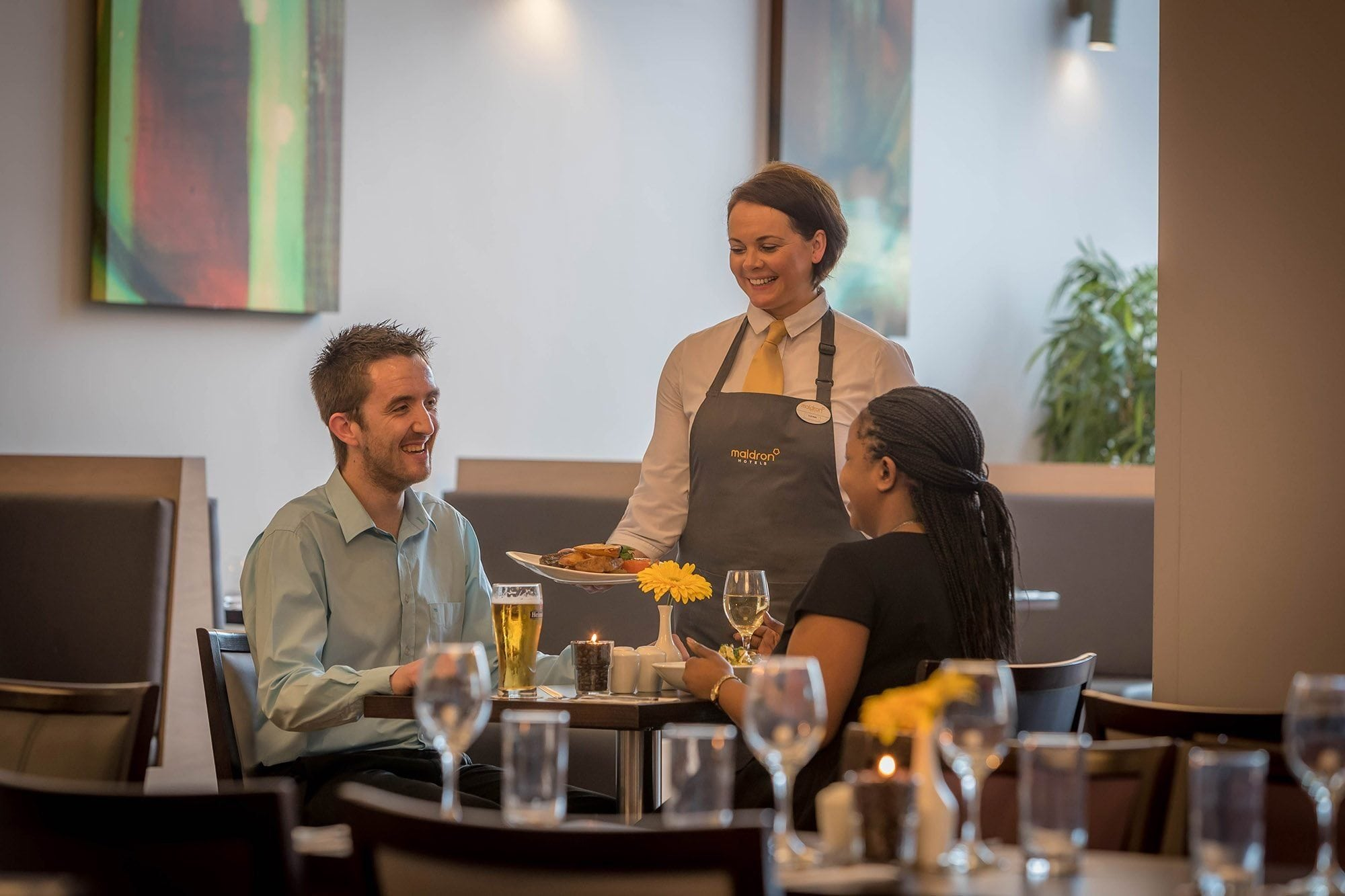 Dining-Maldron-Hotel-Tallaght