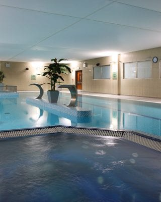Leisure Centre Tallaght