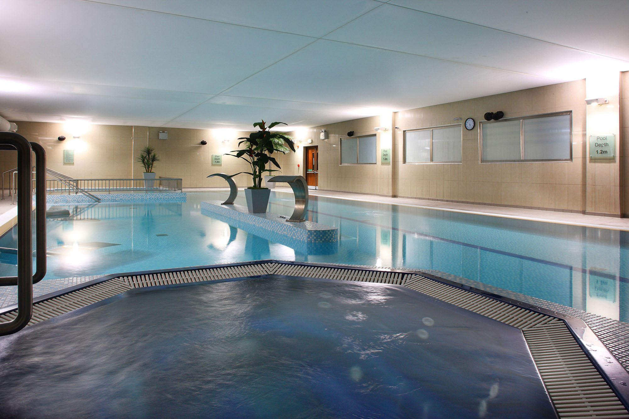 tallaght leisure centre swimming pool gym club vitae maldron hotel tallaght ForMaldron Hotel Tallaght Swimming Pool