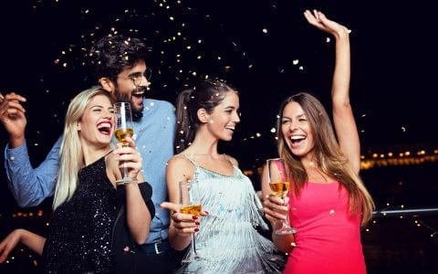 Christmas Parties in Tallaght Hotel