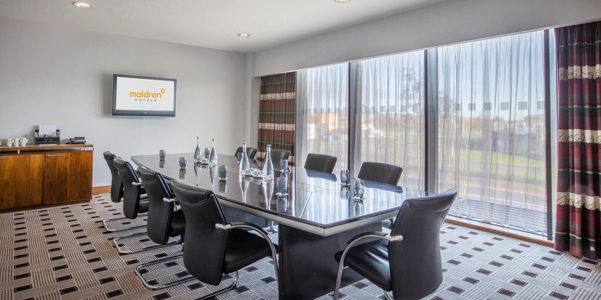 Boardroom-Maldron-Tallaght