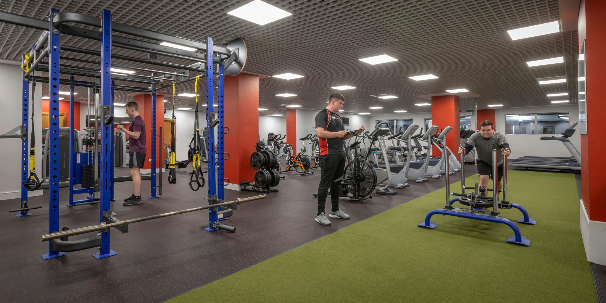 1st-Floor-Gym-Club-Vitae-Maldron-Tallaght