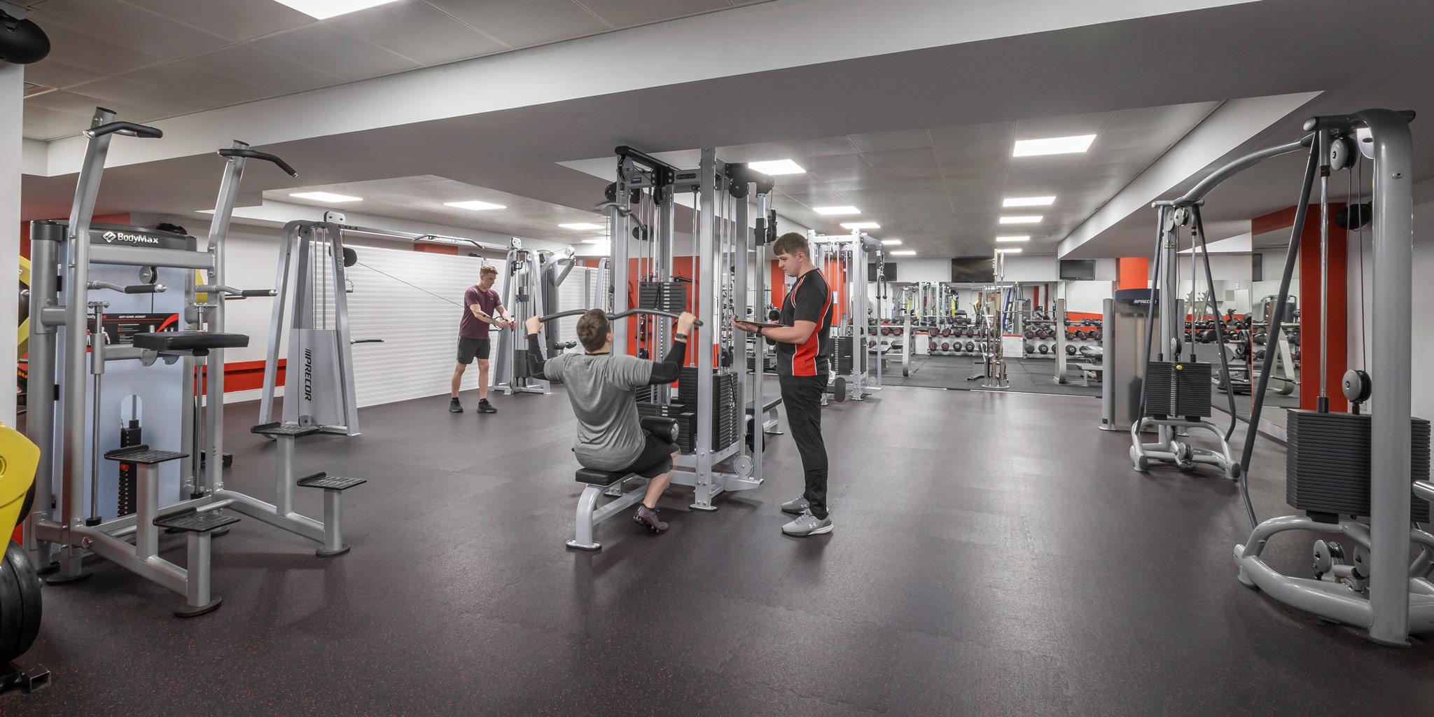 Ground-Floor-Gym-Club-Vitae-Tallaght